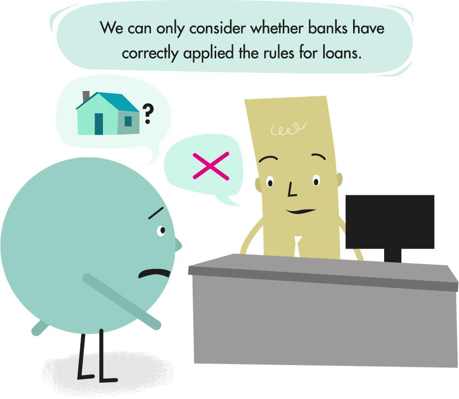loan decisions