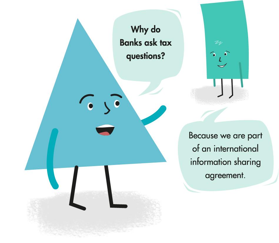 Automatic exchange tax